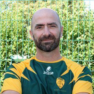 François - Président du Club de Rugby