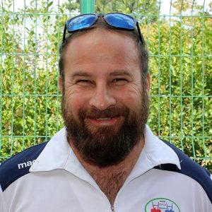 Olivier WEINSANTO Président du Club de Rugby