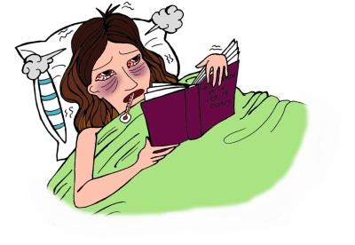 les Gauloises au lit !!
