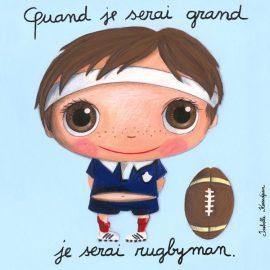 Le 1er juillet le club fête les 40 ans du rugby dans la vallée, mettez cela dans votre agenda